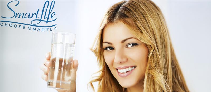 نوشیدن آب غنی شده با هیدروژن برای سلامت دهان و دندان
