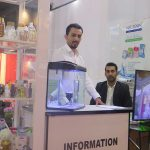 Diba Tejarat Attendance in Agro Food Exhibition