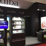 Diba Tejarat Company in Dubai exhibition