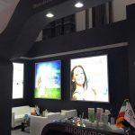 Diba Tejarat Company in Dubai exhibition