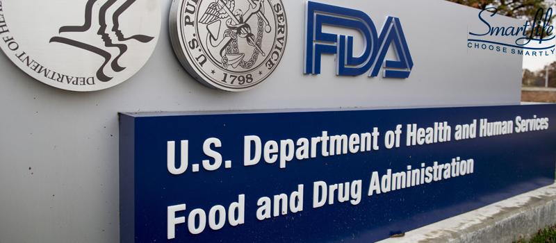 سازمان غذا و دارو ایالات متحده FDA آب غنی شده با هیدروژن را تایید نموده است
