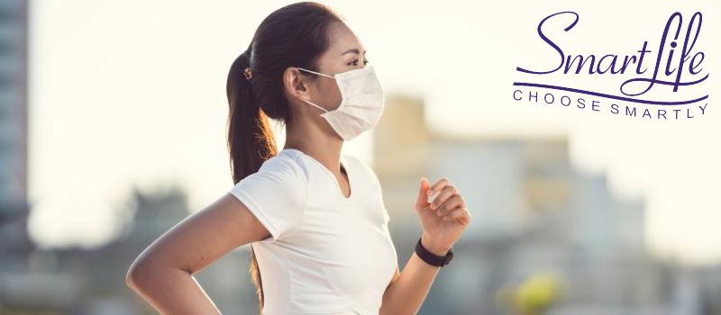 ماسک زدن, کرونا, کاهش وزن, اسیدی شدن بدن, آب قلیایی, هیدروژن, آب آنتی اکسیدانت, بادی بالانس,