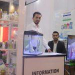 Diba Tejarat Attendance in Agro Food Exhibition